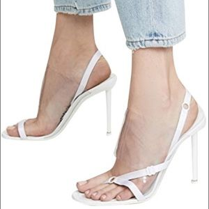 Sexiest shoes 🔥most wanted Alexander Wang Sandals